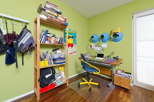homeway Multimedia Kinderzimmer