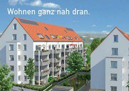 GWG Wohnbau Vordernbergstraße