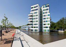 Hochtief Waterhouses Hamburg Vorschaubild