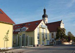 Centre Ville Obertraubling Vorschaubild