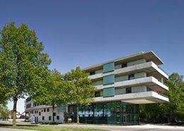 homeway Multimediaverkabelung: Wohnanlage – Die Schwinge Ingolstadt