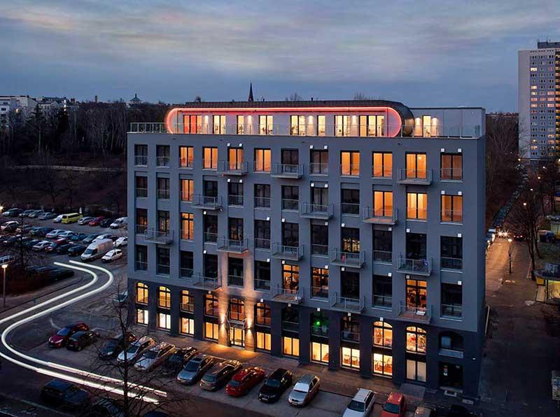 e-wohnen Berlin homeway