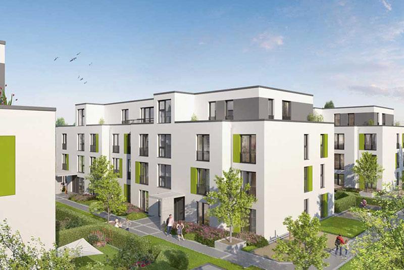 formart – Graffring 50 Bochum