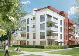 homeway Multimedia-Lösung: Hochtief – Schatz im Park in Hamburg
