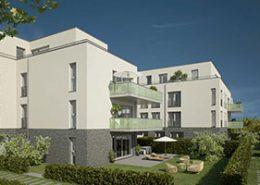 formart Palais21 homeway Bonn Alt-Plittersdorf