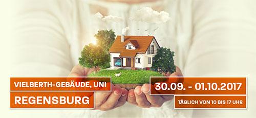 ImmobilienTage Regensburg