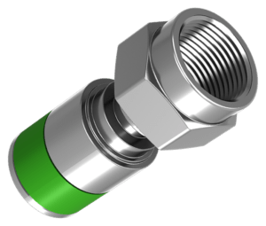 homeway F-Kompressionsstecker