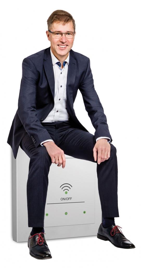 homeway Geschäftsführer Harald Kemmann