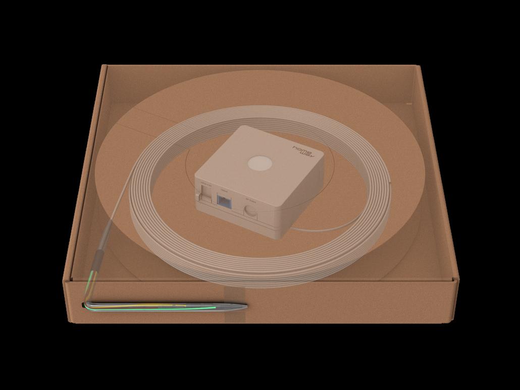 OAP easy Install Kit complete