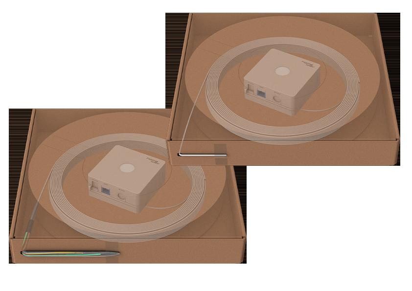 OAP easy Install Kits